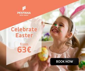 Pestana Group Easter