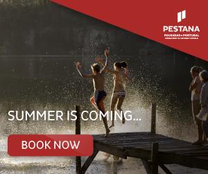Pestana Group Summer