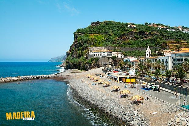 Madeira Tourist Information Holidays Hotels Travel And
