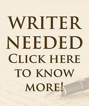 ghostwriter needed Let me help you turn your ideas into money and a legacy -- without you writing a word you are the author i'm the writer.